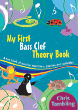 First Theory BookFirst Theory Book