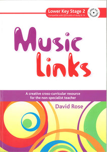 Music Links Lower Key Stage 2Music Links Lower Key Stage 2