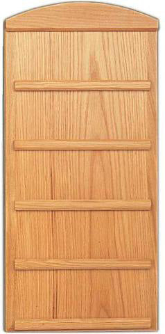 Classic Hymn Board - 5 and 8 Row Options