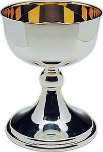 Sick Call Derby Chalice - Sterling SilverSick Call Derby Chalice - Sterling Silver