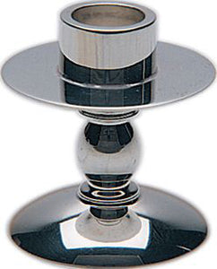 Sick Call Candlestick - Sterling SilverSick Call Candlestick - Sterling Silver