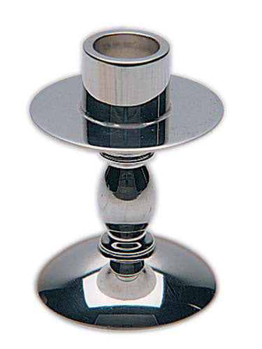 "Candlestick 2"" High 1/2"" SocketCandlestick 2"" High 1/2"" Socket"