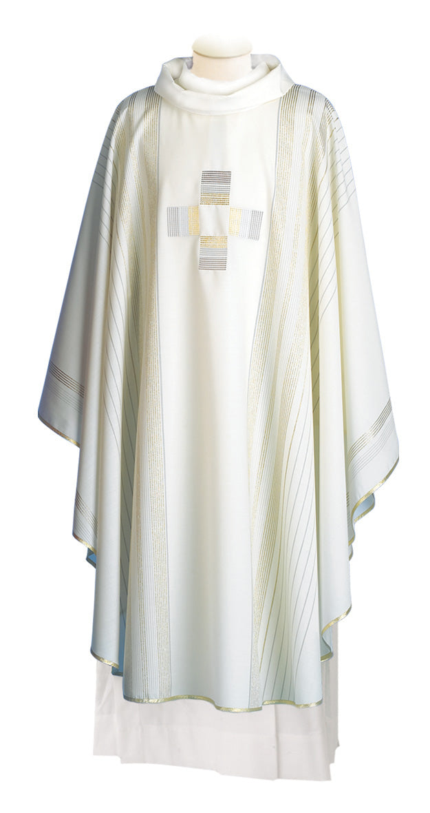 Linea Chasuble (860) - Round Neck