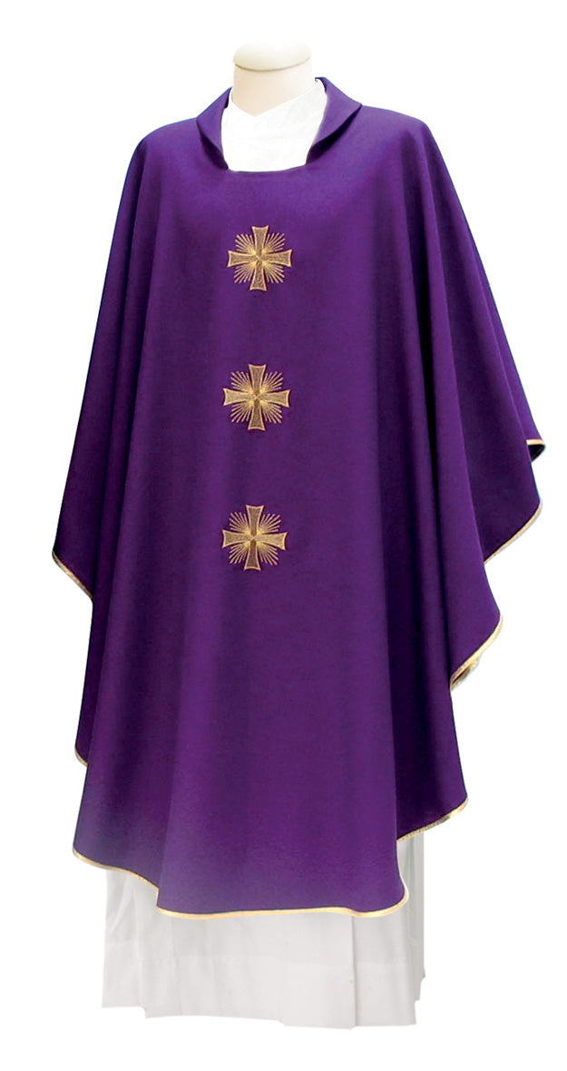 Illumination Dalmatic - 314