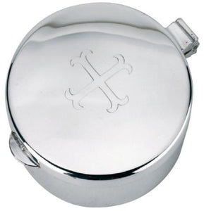 "3"" Hinged Pyx - Large3"" Hinged Pyx - Large"