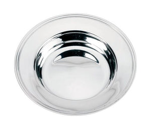 "3 1/4"" Derby Bowl Paten3 1/4"" Derby Bowl Paten"