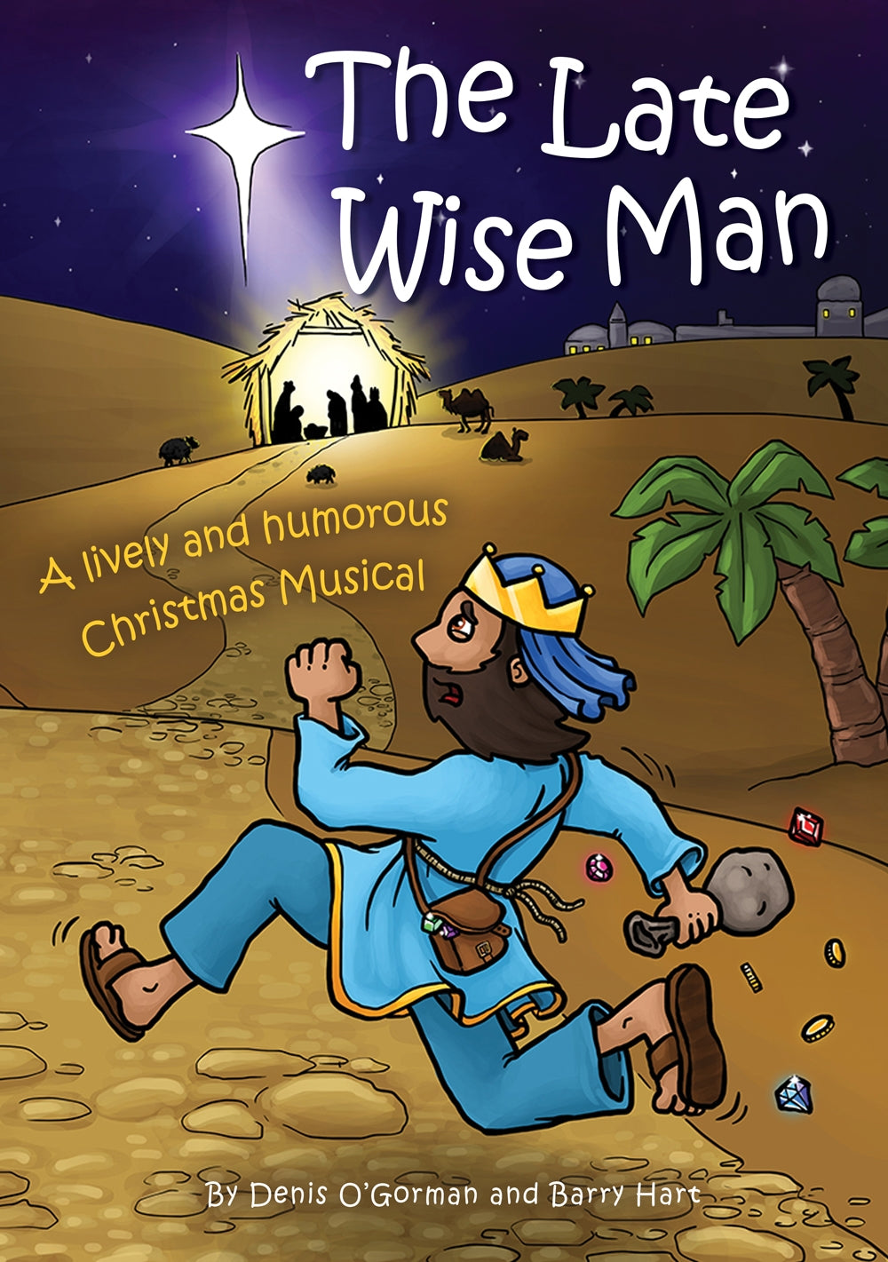 The Late Wise Man New For 2019 Download + LicenceThe Late Wise Man New For 2019 Download + Licence