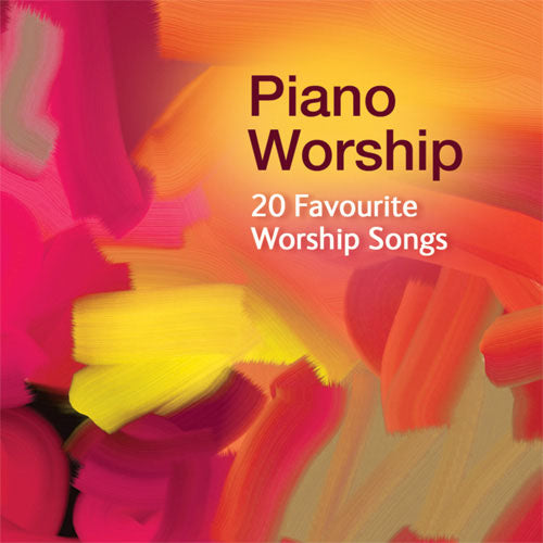 Piano WorshipPiano Worship