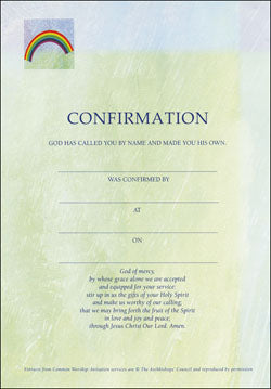 Certificate-Confirmation (Green)Certificate-Confirmation (Green)