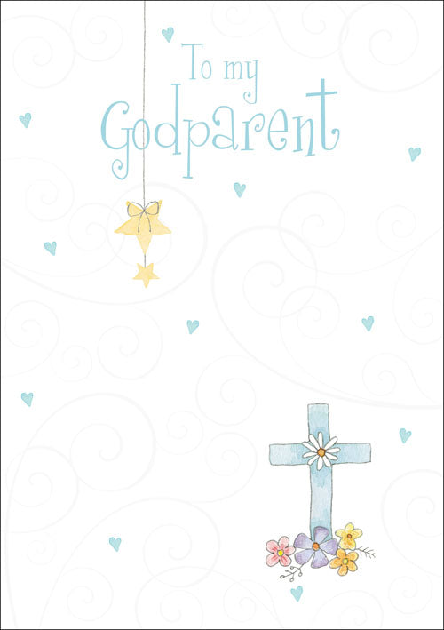 To My Godparent ****To My Godparent ****