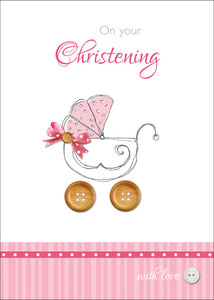 On Your ChristeningOn Your Christening