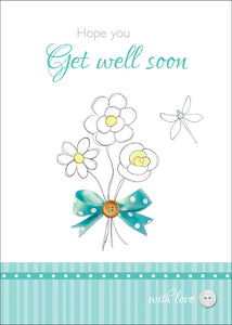 Hope You Get Well SoonHope You Get Well Soon