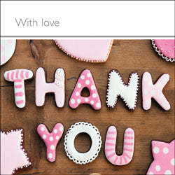 Thank You-With LoveThank You-With Love