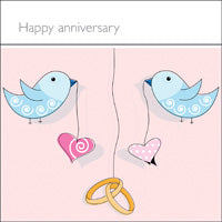 Happy Anniversary ****Happy Anniversary ****