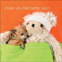 Hope You Feel Better SoonHope You Feel Better Soon