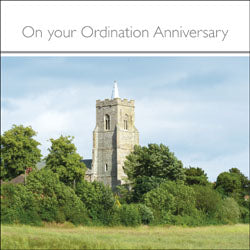On Your Ordination AnniversaryOn Your Ordination Anniversary