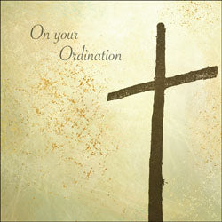 On Your OrdinationOn Your Ordination