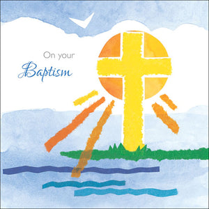 On Your Baptism (A)On Your Baptism (A)