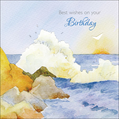 Best Wishes On Your Birthday (M)Best Wishes On Your Birthday (M)