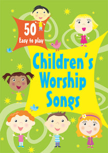 50 Etp Children's Worship Songs50 Etp Children's Worship Songs