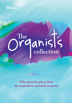 The Organist's CollectionThe Organist's Collection