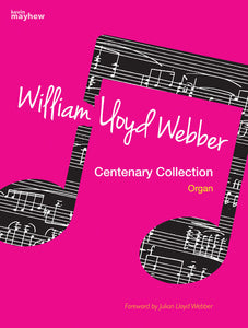 William Lloyd Webber  Collection OrganWilliam Lloyd Webber  Collection Organ