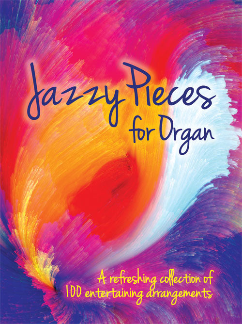 Jazzy Pieces For OrganJazzy Pieces For Organ