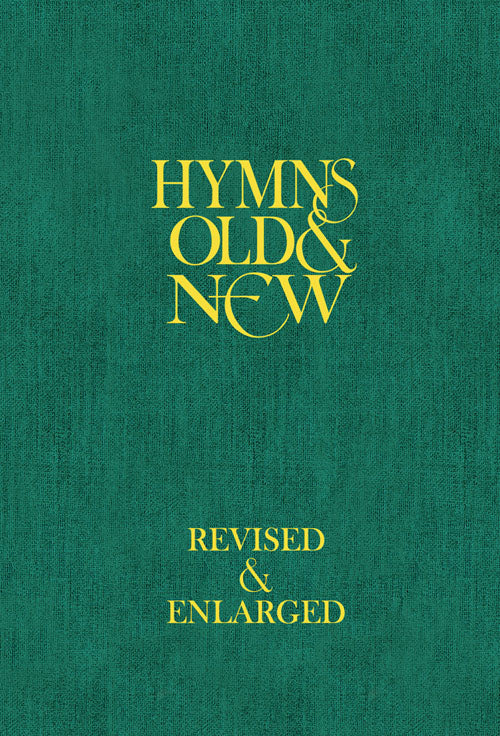 Hymns Old & New - Revised & EnlargedHymns Old & New - Revised & Enlarged from Kevin Mayhew
