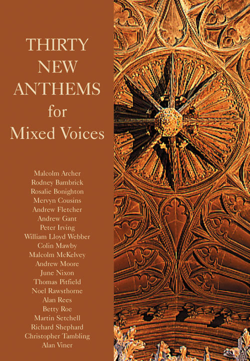 Thirty New AnthemsThirty New Anthems