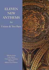 Eleven New AnthemsEleven New Anthems