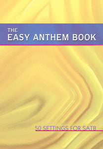 Easy Anthem BookEasy Anthem Book