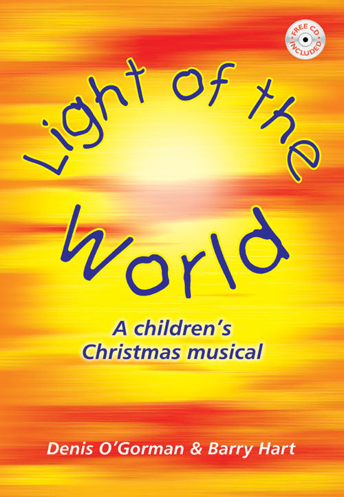 Light Of The World - MusicalLight Of The World - Musical