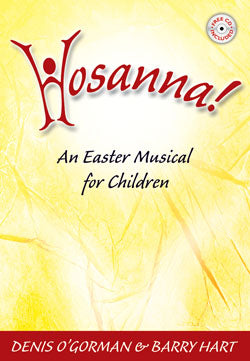 Hosanna(Performance Licence Required)Hosanna(Performance Licence Required)