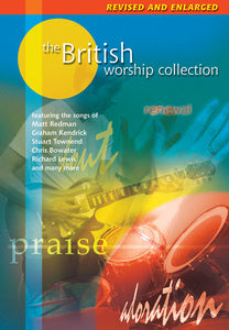 British Worship Collection-Revised & EnlargedBritish Worship Collection-Revised & Enlarged