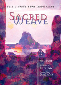 Sacred Weave - BookSacred Weave - Book