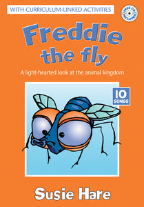 Freddie The Fly(Performance Licence Required)Freddie The Fly(Performance Licence Required)