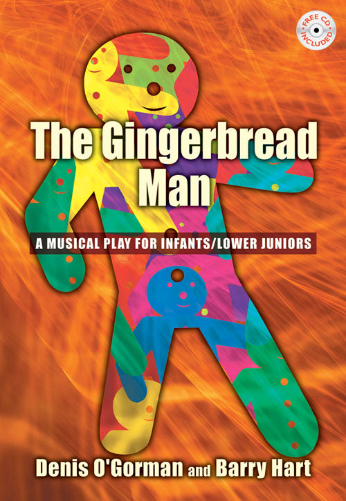 The Gingerbread Man(Performance Licence Required)The Gingerbread Man(Performance Licence Required)