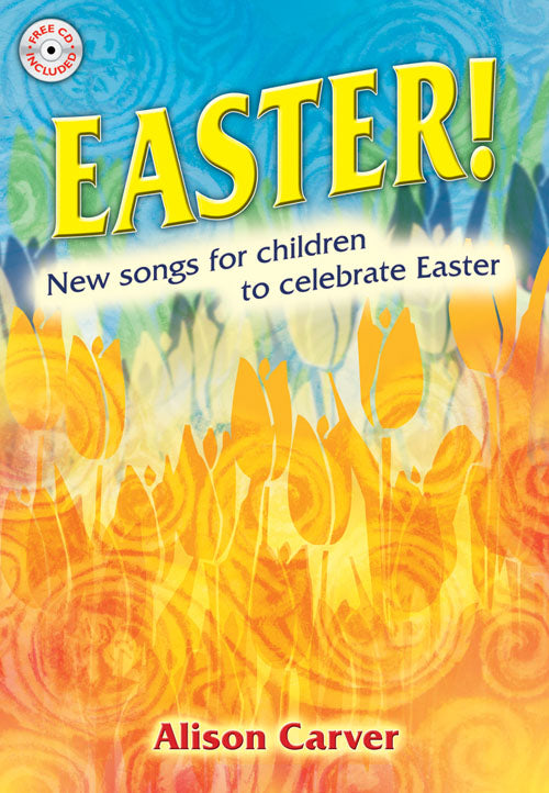 Easter! Musical(Performance Licence Required)Easter! Musical(Performance Licence Required)