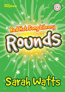 Red Hot Song Library - RoundsRed Hot Song Library - Rounds