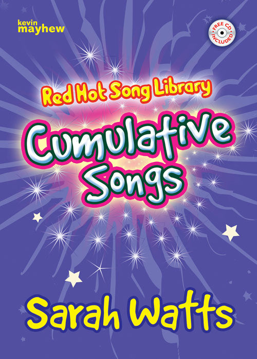 Red Hot Song Library Cumulative SongsRed Hot Song Library Cumulative Songs