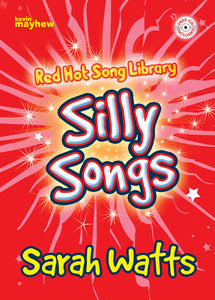 Red Hot Song Library Silly SongsRed Hot Song Library Silly Songs