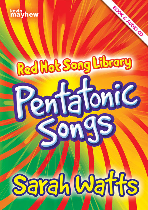 Red Hot Song Library - PentatonicRed Hot Song Library - Pentatonic