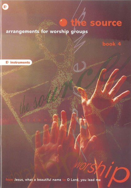 Source Music Group - Book 4Source Music Group - Book 4