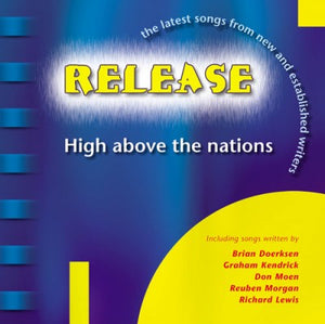 Release:High Above The Nations-Mp3Release:High Above The Nations-Mp3