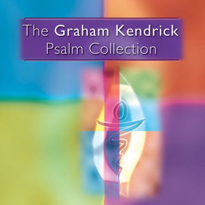 Graham Kendrick Psalm Collection - Mp3Graham Kendrick Psalm Collection - Mp3
