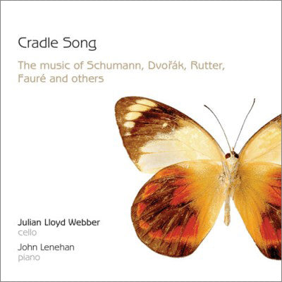 Premier Release 9 - Cradle SongPremier Release 9 - Cradle Song