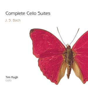 Premier Release 10 - Complete Cello SuitesPremier Release 10 - Complete Cello Suites