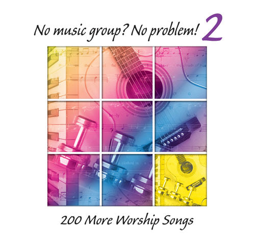 No Music Group? No Problem! 2 - Cd SetNo Music Group? No Problem! 2 - Cd Set