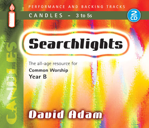 Searchlights-Candles Yr B-Cd - ***Don'T Back Order***Searchlights-Candles Yr B-Cd - ***Don'T Back Order***