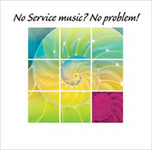 No Service Music? No Problem! - Cd SetNo Service Music? No Problem! - Cd Set
